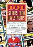 101 Sportscard Investments, SCD Staff, 0873412591