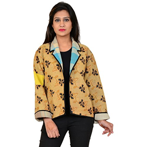 Quilt Short Jacket - 6