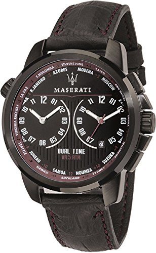 MASERATI SUCCESSO Men's watches R8851121002