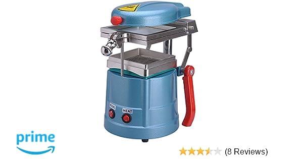 Excellent High Quality Vacuum Former Forming Machine Dental Lab Equipmemt