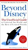 img - for Beyond Disney: The Unofficial Guide book / textbook / text book