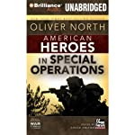 American Heroes: In Special Operations | Oliver North,Chuck Holton (editor)