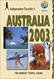 Independent Travellers Australia 2003, Thomas Cook Publishing Staff, 0762724447