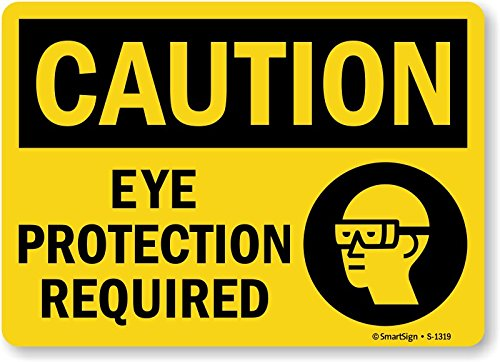 Required Protection (SmartSign