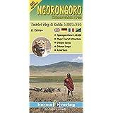Ngorongoro cons.area GPS Harms