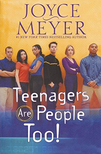 Teenagers Are People Too