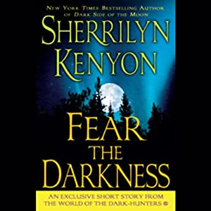 Fear the Darkness Audiobook