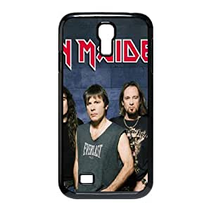 Generic Case Iron Maiden Band For Samsung Galaxy S4 I9500 G7Y6678113
