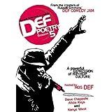 Def Poetry Season 5