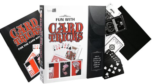 Fun with Card Tricks: Card Tricks for the Card Novice pdf