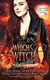 Which Witch Is Wicked? (The Witches of Port Townsend)