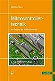 Mikrocontrollertechnik: Am Beispiel der MSP430-Familie
