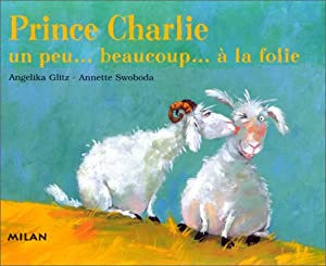 """Afficher """"Prince Charlie"""""""
