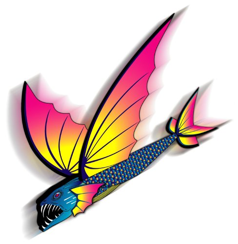 dinofish