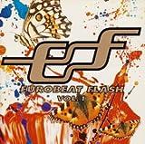 EUROBEAT FLASH VOL.01