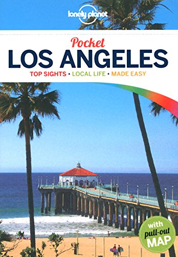 Pocket Los Angeles: Encounter Guide (Pocket Guides)