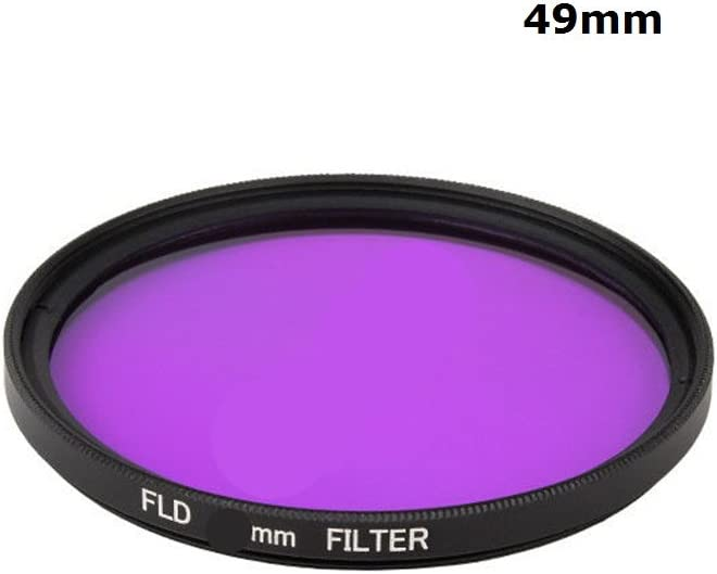 52mm 1pcs 30mm 37mm 40.5mm 43mm 46mm 49mm 52mm 55mm 58mm 62mm 67mm 72mm 77mm 82mm Full Purple FLD Color Lens Filter Protector