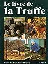 Livre de la truffe (le) par Duplessy