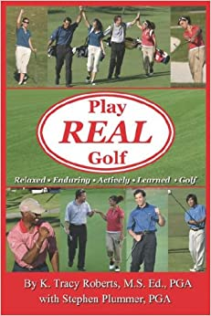 Book Play Real Golf