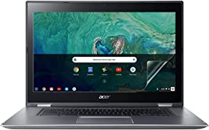 Celicious Impact Anti-Shock Shatterproof Screen Protector Film Compatible with Acer Chromebook Spin 15 CP315-1H