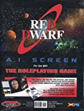 Red Dwarf RPG AI Screen by Various (2003-01-01)