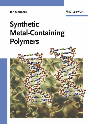Download Synthetic Metal Containing Polymers pdf epub