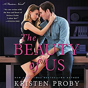 The Beauty of Us Audiobook