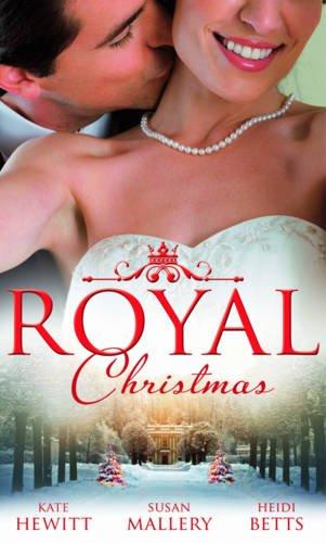 book cover of Royal Christmas