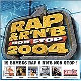 Rap & R&B Non Stop 2004