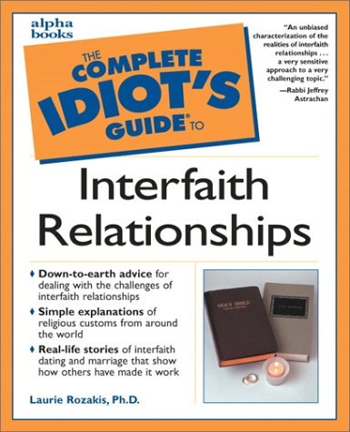 Complete Idiot's Guide to Interfaith Relationships