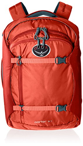 Porter Backpack - 8