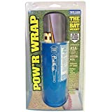 Pow'r Wrap Youth Model Bat Weight for Baseball, 16-Ounce, Blue