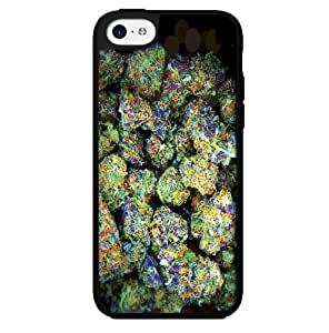 Kush Hard Snap on Phone Case (iPhone 5c)