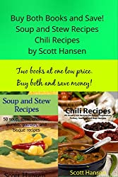 Soup and Stew Recipes and Chili Recipes