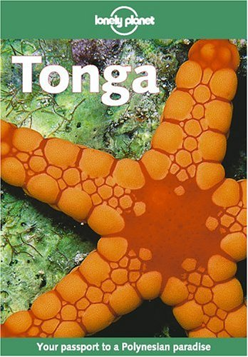 Lonely Planet Tonga