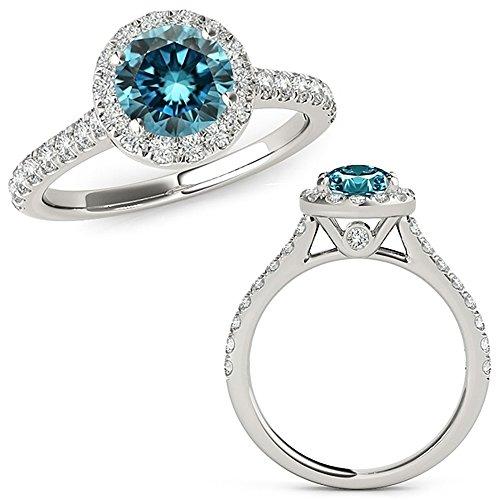 1.67 Ct Marquise Diamond - 4