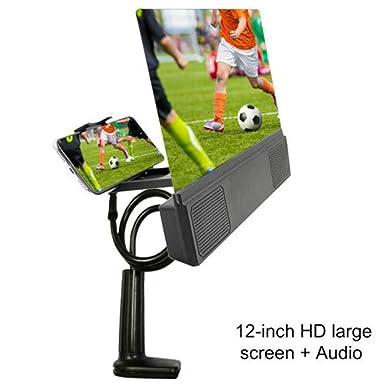 Amazon Com Byedogmobile Phone Hd Projection Bracket With