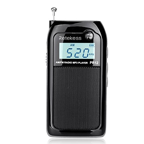 Buy pocket radio reviews