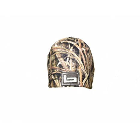90b8d6826d8 Amazon.com  Banded Gear UFS Fleece Beanie - Orange  Sports   Outdoors