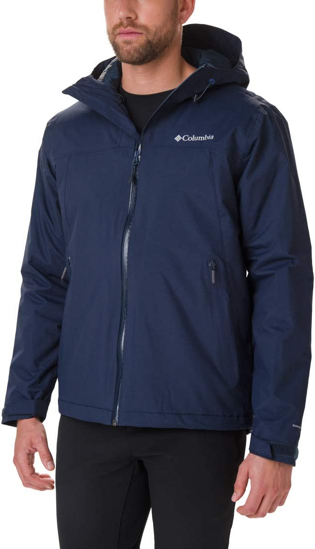 Columbia Top Pine Chaqueta