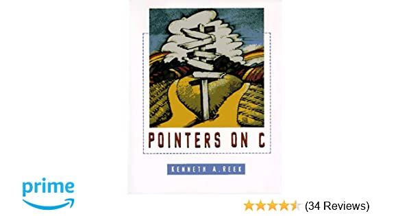 Pointers On C Ebook