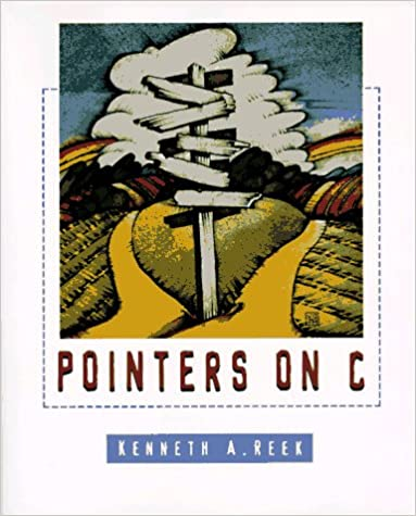 Amazon pointers on c 9780673999863 kenneth reek books pointers on c 1st edition fandeluxe Images