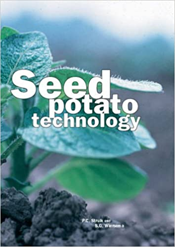 Book Seed Potato Technology