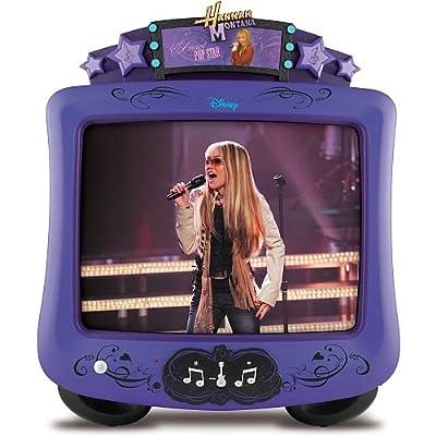 Disney Hannah Montana 13 inch TV from Starlite Consumer Elec. 1008507