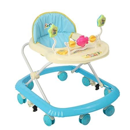 Niñito Andador de bebé, estándar-Rosa Carro (Color ...