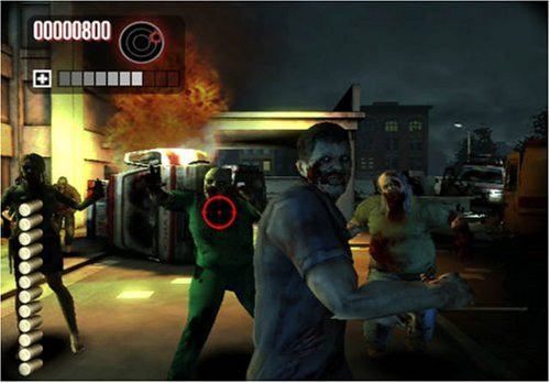 House of the Dead: Overkill - Nintendo Wii by SEGA (Image #2)