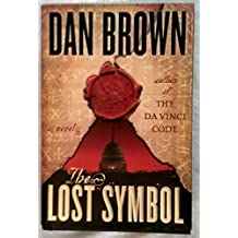 The Lost Symbol Hardcover September 15, 2009