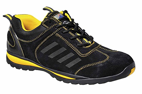Safety Lusun Steelite Portwest Trainer fw34 1EFZqz