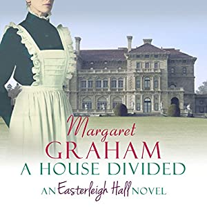 A House Divided Audiobook