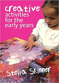 Book Creative Activities for the Early Years